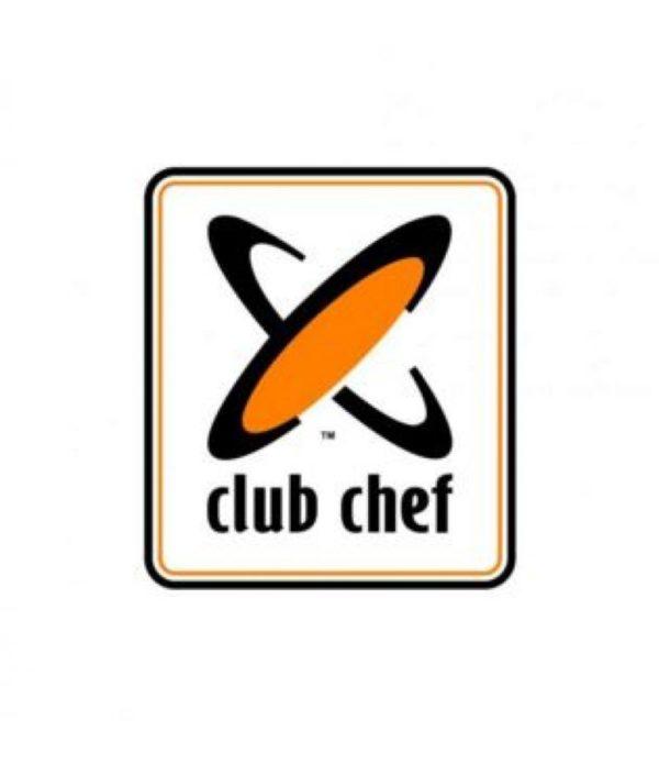 Club Chef Premium Turning Knife 8cm Club Chef 'Premium' 2