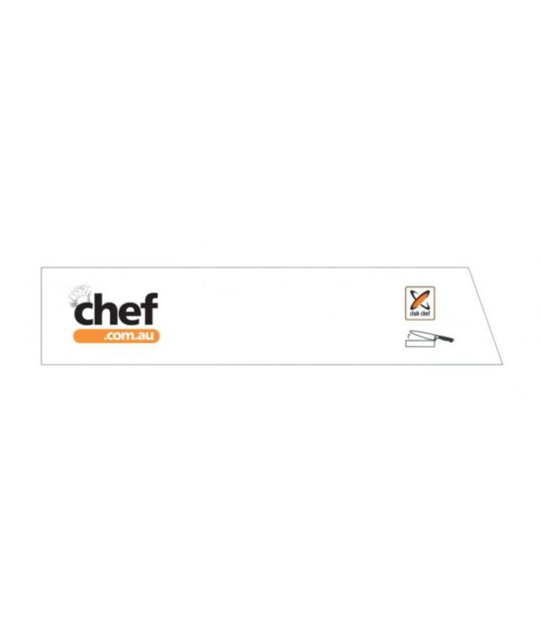 Shun Cooks Knife 25cm Cooks 5