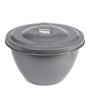 Non-stick Pudding Steamer 2.8L