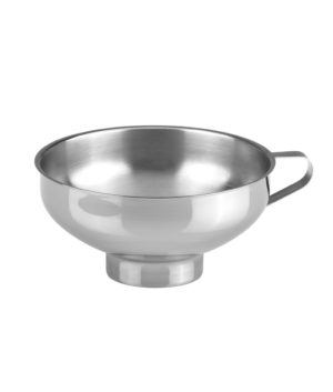Jam Funnel - Stainless Steel