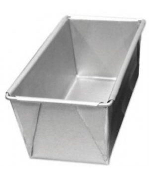 Bread Tin - 450gm Capacity - 235x105mm