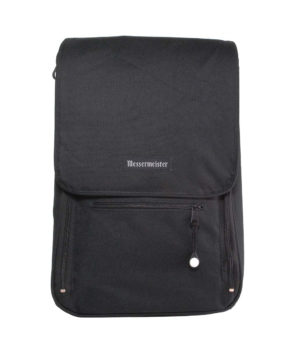 Messermeister 6-Pocket Messenger Knife Bag