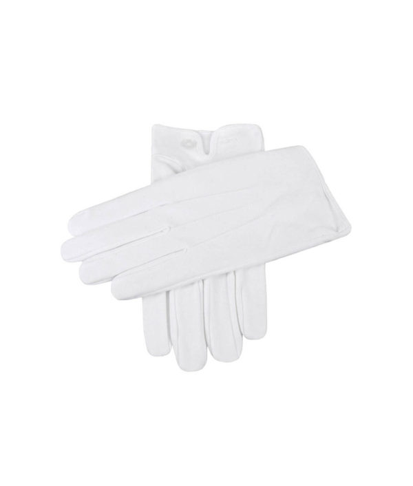 Cotton Gloves – Unisex by Dents