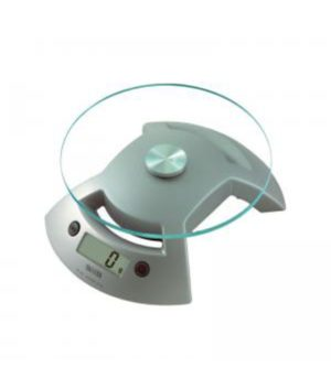 Digital Lithium Glass Kitchen Scale 5kg