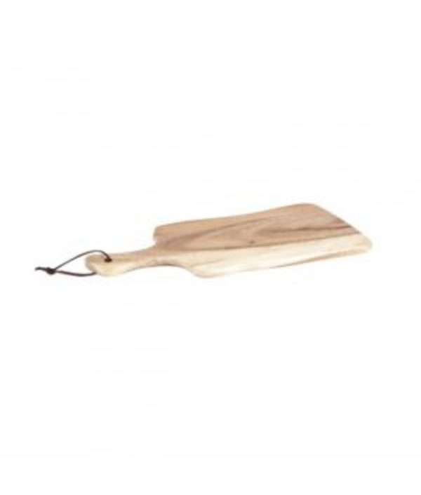 Serving Board - Artisan Rectangular Paddle Board 480x200mm by Moda