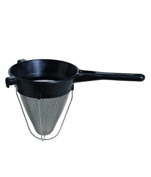 Strainer Chinois Exoglass Bouillon 20cm by Matfer Bourgeat