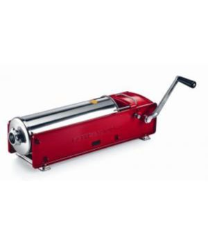 Sausage Filler Rapid 5L Stainless Steel by Tre Spade