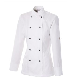 5 For The Price Of 4: Ladies Executive Chef Jacket by Club Chef