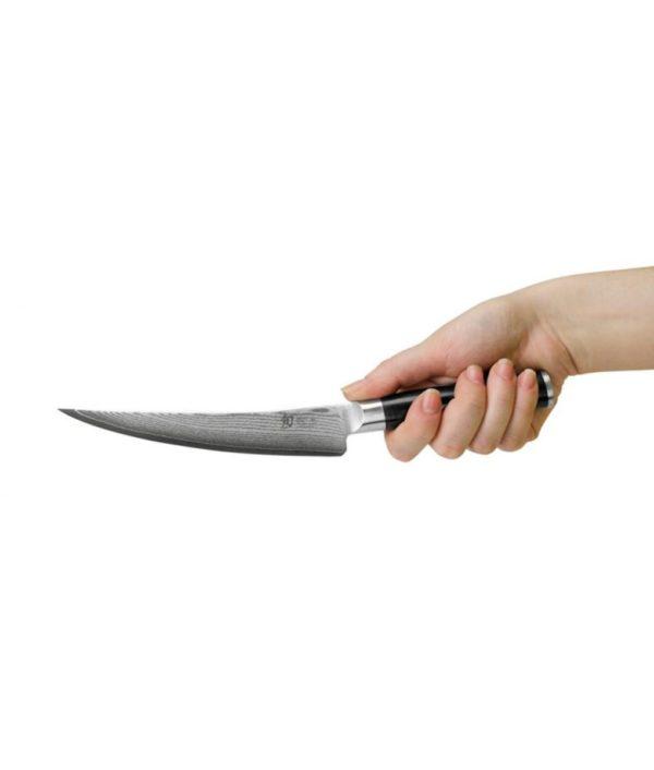 Shun Gokujo Boning/Filleting Knife 15cm Boning 3