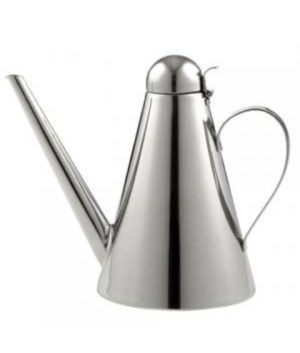 Oil Can - Napoli by Davis & Waddell - Stainless Steel 1L