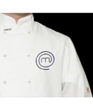 Official Chef Jackets from MasterChef Australia: The Professionals