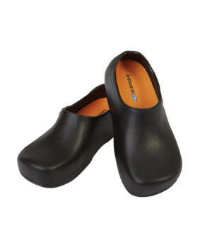 STICO Non-Slip Clogs