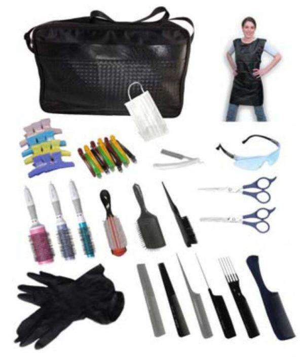 Hairdressing Student Kit Standard