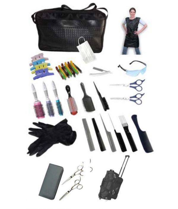 Hairdressing Student Kit Premium