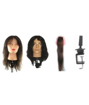 Hair Resource Kit