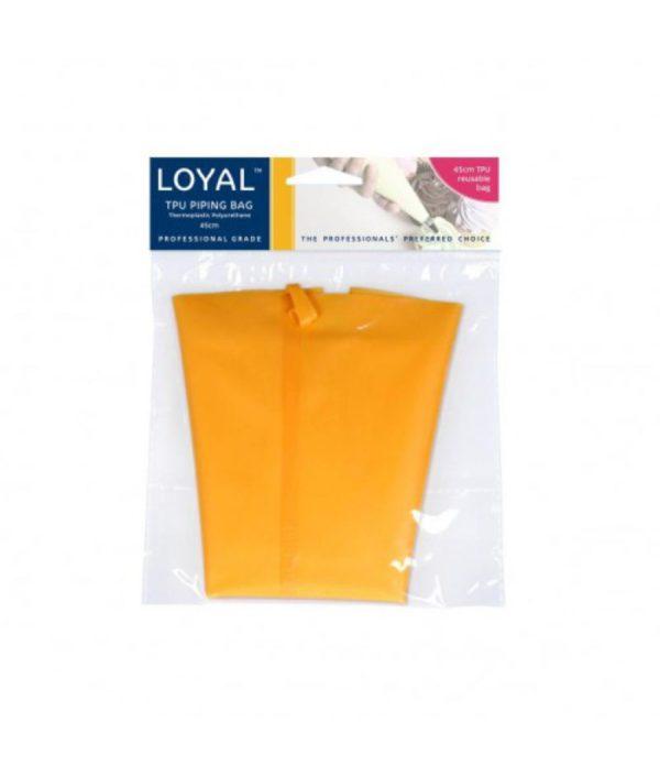 TPU Piping Bag 45cm – Loyal Piping Bags & Nozzles 3