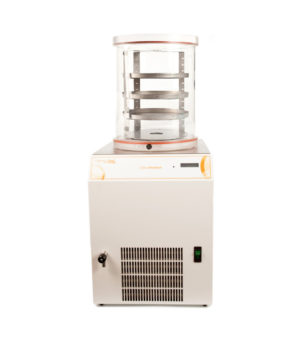 Freeze Dryer - Complete Freeze Dryer System by Clifton