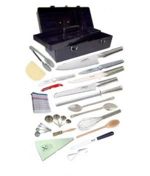 Global Knife Kit