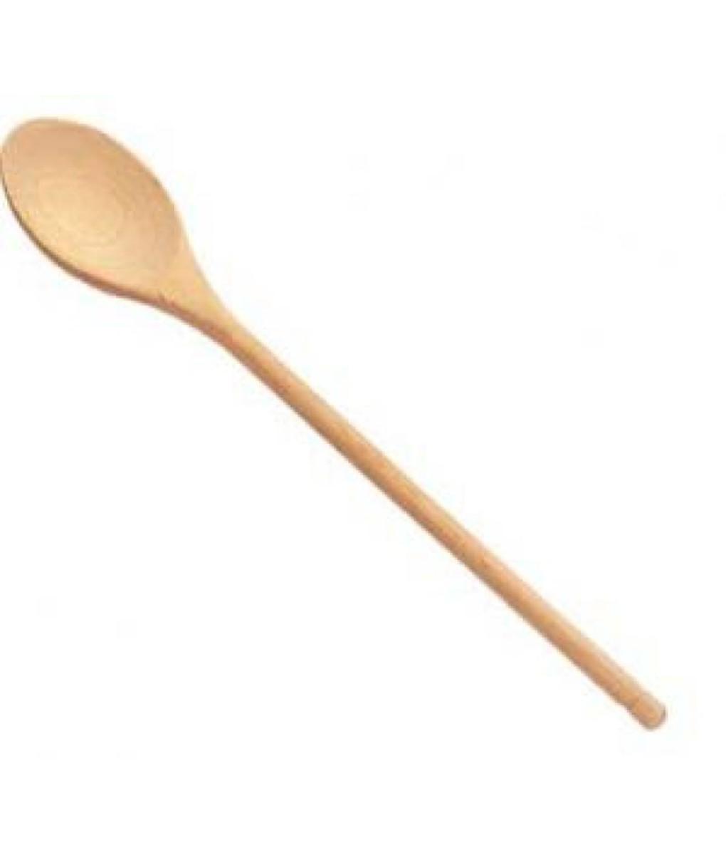 Wooden Spoon 30cm – Johnson's – Est. 1912 | Club Chef