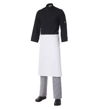 Medium Apron Heavyweight Cotton