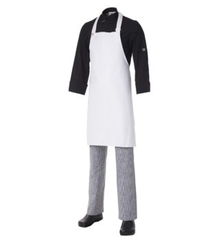 MasterChef Australia Bib Apron by Club Chef Aprons