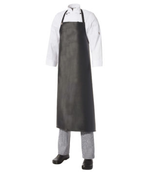 Bib Apron Waterproof PVC Regular size