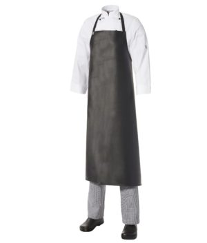 Bib Apron Waterproof PVC Extra Large