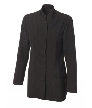 Ladies Windsor Jacket by Club Chef