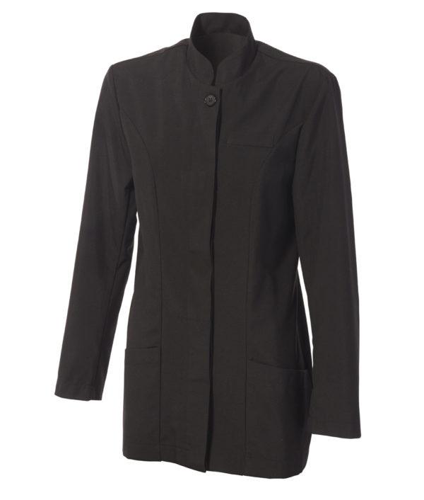 Ladies Windsor Jacket by Club Chef