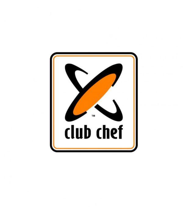 Food Preparation Chef Jacket Black by Club Chef Chef Uniforms 2