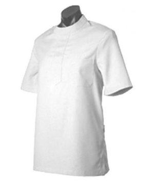 Unisex Dental Jacket - Plain White