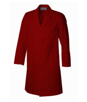 Laboratory Coat with Press Studs - Various Colours - 100 units
