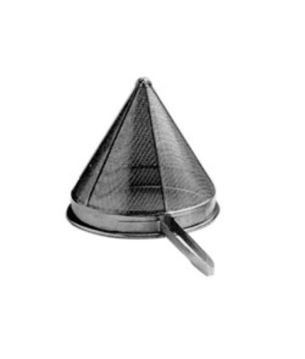 Conical Strainer Coarse Mesh 23cm