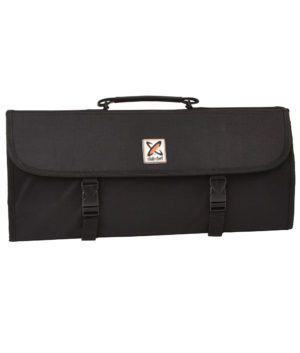 Club Chef Knife Carry Case 17 Piece