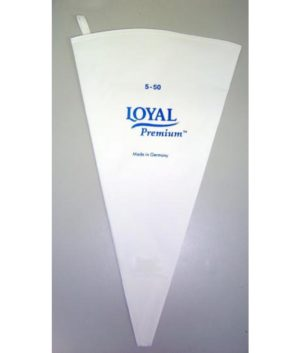 Piping Bag Thermac 60cm Heavyweight