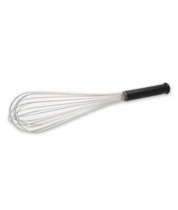 Whisk Black Handle 41cm