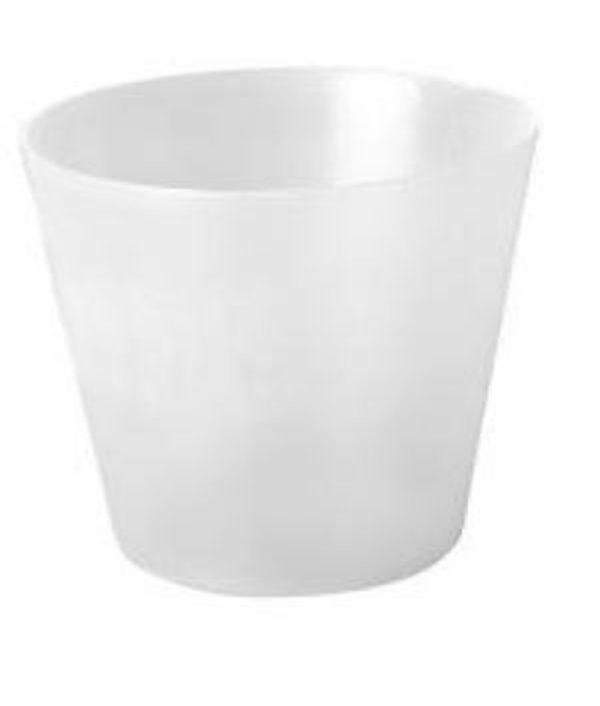 Plastic Dariole Mould 6.5cm x 5.5cm (125ml)
