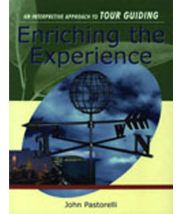 Enriching The Experience