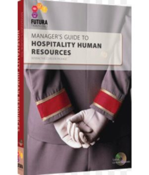 Managers to Hospitality Human Resources Futura book