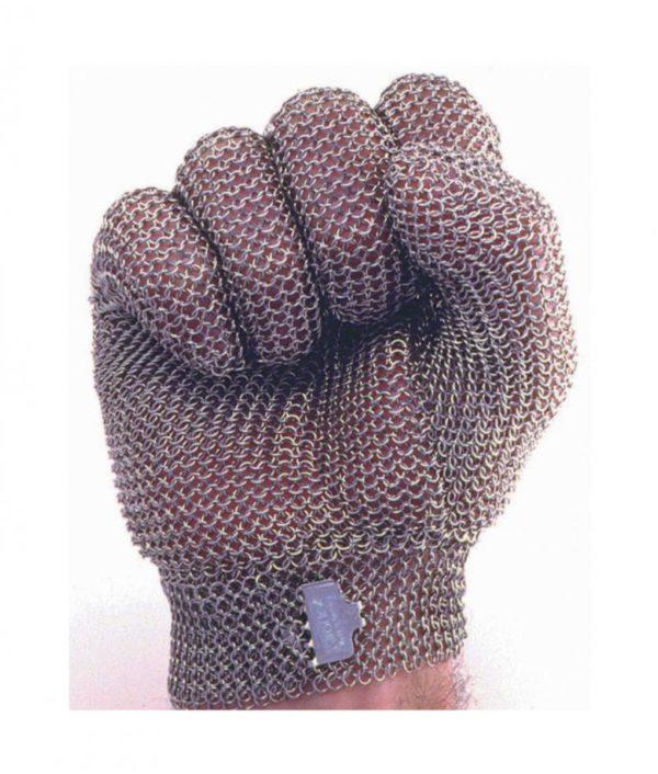 Niroflex Mesh Glove 5 Fingers Butchery 2