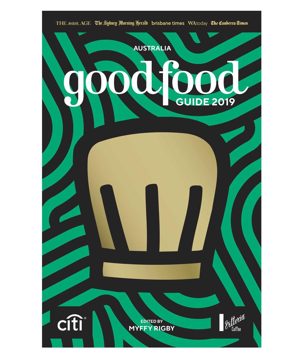 Good Food Guide  Melbourne