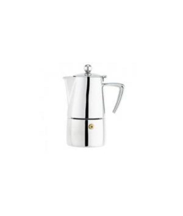 Espresso Maker 4 cup by Avanti Art Deco