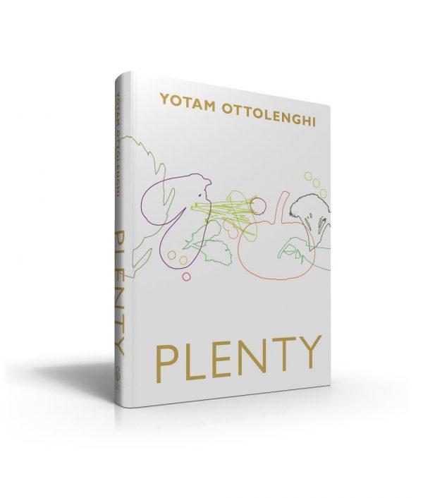 Plenty by Yotam Ottolenghi Celebrity Chefs