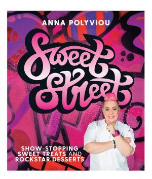 Sweet Street by Anna Polyviou Bakery, Deserts
