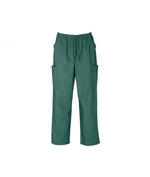 Unisex Classic Scrubs Cargo Pant by Biz Collection Medical Wear