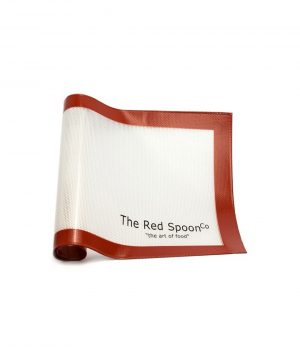 Silicone Baking Mat 520x315mm by Red Spoon Silicone Baking Mats