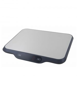Savannah Maxi Electric Scales 15kg Stainless Steel Scales & Measuring Tools