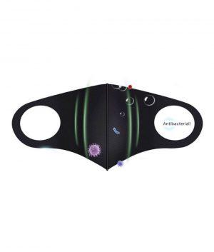 Face Mask – Reusable – Anti-Bacterial Non-Medical Masks