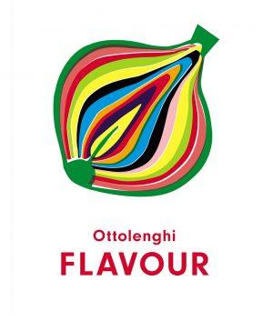 Ottolenghi FLAVOUR BY Yotam Ottolenghi Fruits, Vegetables & Grains