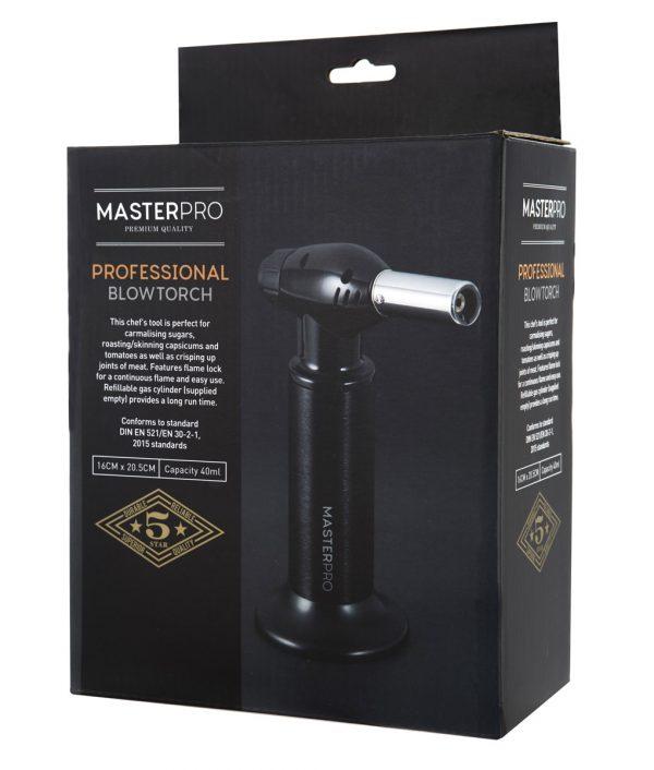 MasterPro Professional Blowtorch Blowtorches 2